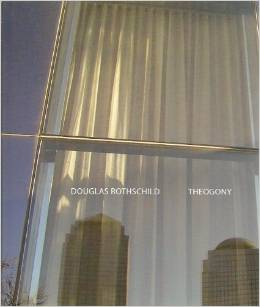 Theogony by Douglas Rothschild