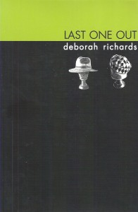 Deborah Richards Last One Out