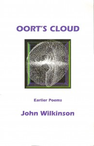 John Wilkinson Oorts Cloud