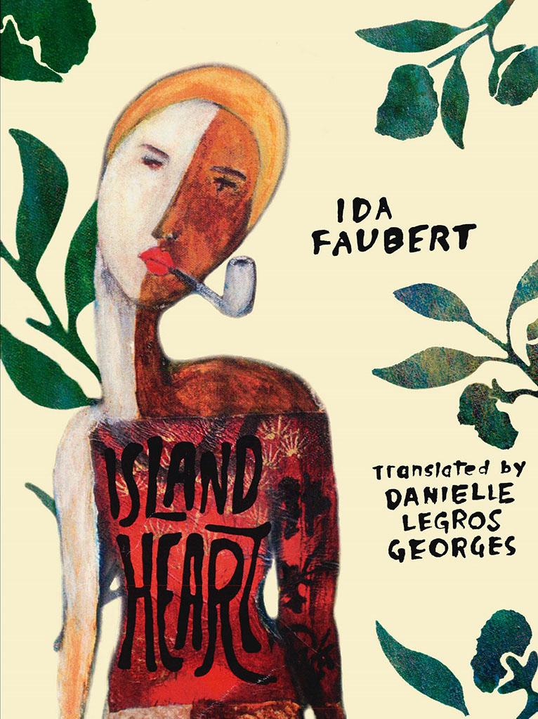 Faubert cover